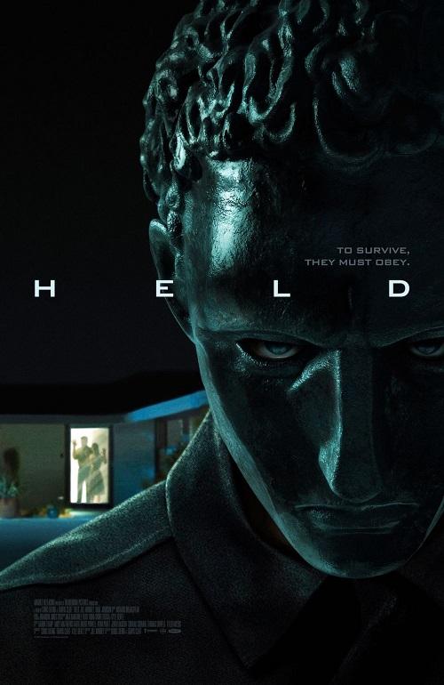 نقد فیلم Held ؛ نقد فیلم برگزار شد