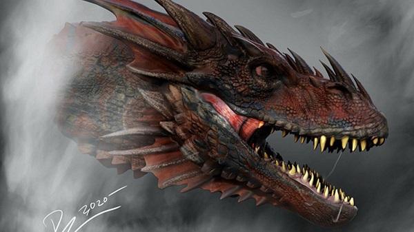 سریال House of Dragon