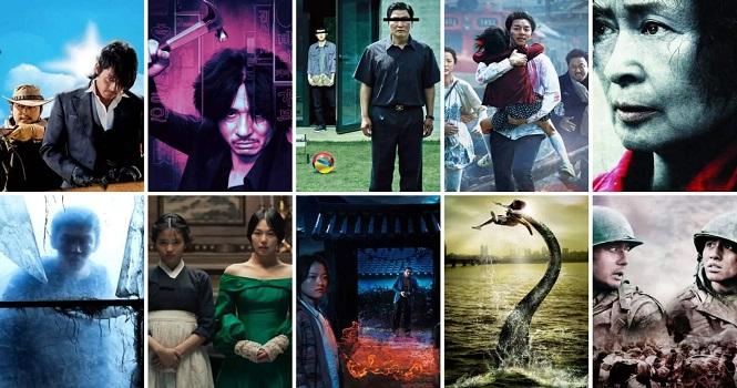 بهترین فیلم های کره ای ؛ برترین فیلم کرهای تاریخ کدام است؟