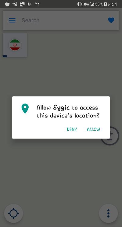آموزش کار با سایجیک (Sygic) ؛ دانلود، نصب و حل مشکلات