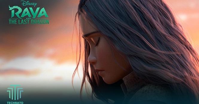 نقد انیمیشن Raya And The Last Dragon (رایا و آخرین اژدها 2021)