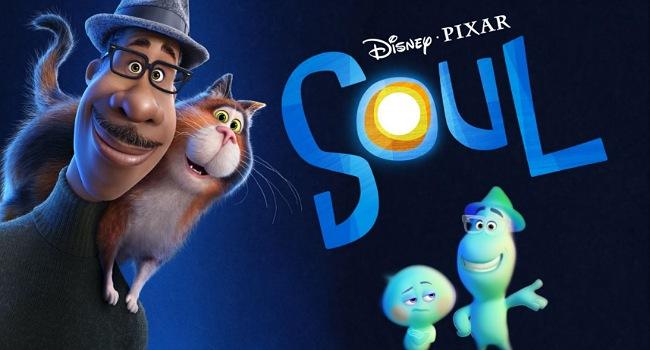 Soul : پیش بینی برندگان اسکار 2021