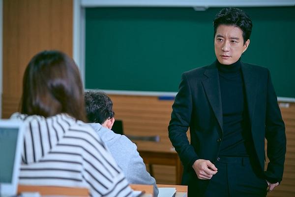 سریال Law School 2021 (دانشکده حقوق) نتفلیکس ؛ تاریخ پخش، بازیگران و داستان