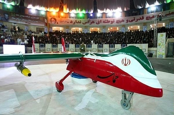 بهترین پهپادهای ایران ؛ پیشرفته ترین و قوی ترین پهپادهای ایرانی کدامند؟