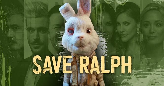 نقد انیمیشن Save Ralph (رالف را نجات بده 2021) ؛ حیوان آزاری