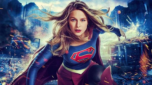 تاریخ انتشار فصل 6 سوپرگرل (Supergirl) چه زمانی است؟