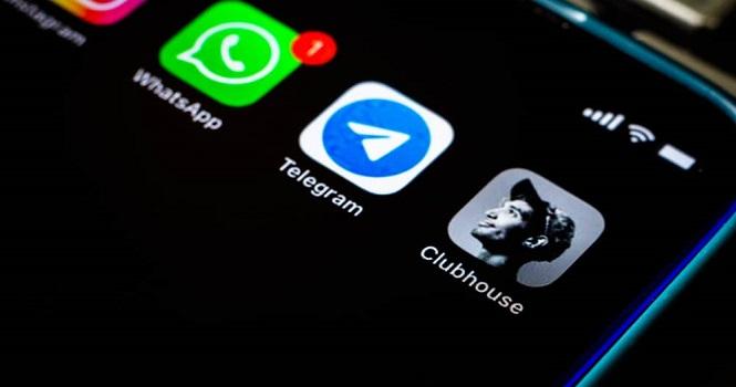 زمان بندی ویس چت تلگرام چگونه است؟