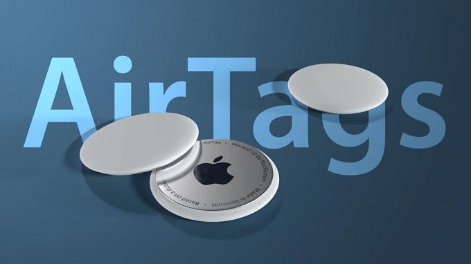 Apple AirTag چیست و چگونه کار میکند؟