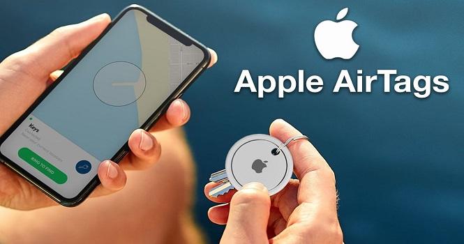 ایرتگ اپل (Apple AirTag) چیست و چگونه کار میکند؟
