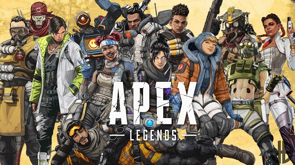 دانلود بازی Apex Legends Mobile اندروید و آیفون