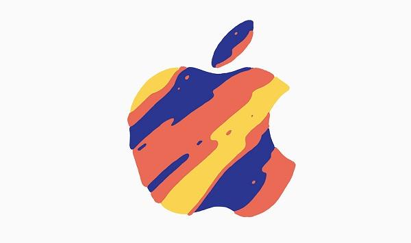 پخش زنده رویداد Spring Loaded اپل