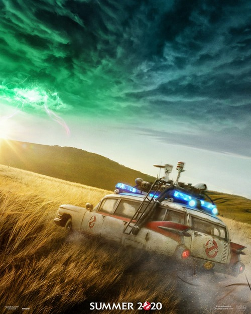 فیلم Ghostbusters: Afterlife ؛ تاریخ اکران، بازیگران و داستان