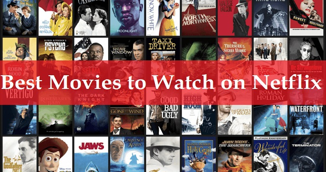 بهترین فیلم های نتفلیکس ؛ از خدایان تا مرد ایرلندی