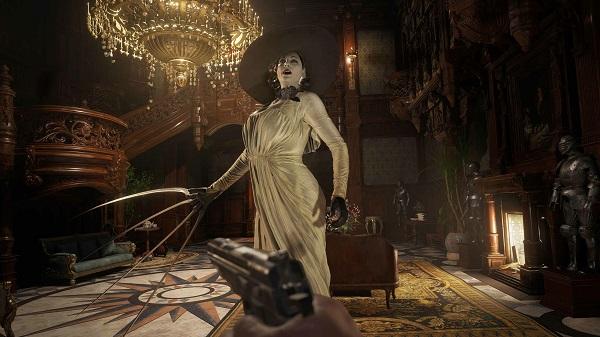 دانلود Resident Evil Village ویندوز
