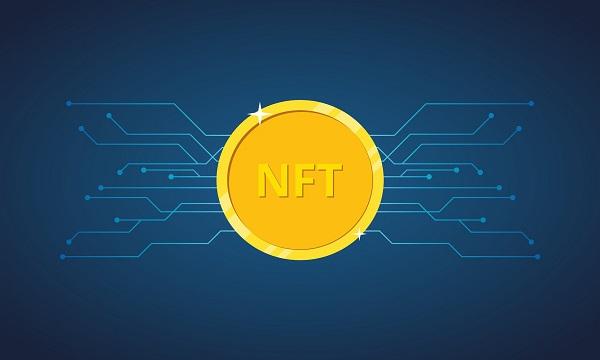 سرمایه گذاری در NFT