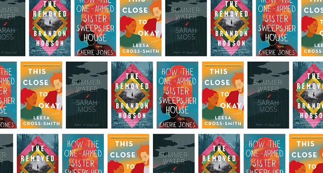 بهترین کتاب های 2021 ؛ فهرست بهترین رمان های سال