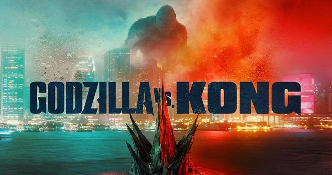 پرفروش ترین فیلم های هفته چهاردهم سال 2021 آمریکا ؛ یکهتازی گودزیلا علیه کونگ