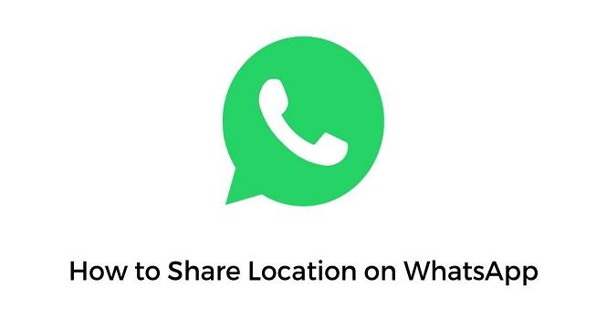 نحوه ارسال لوکیشن در واتساپ آیفون ؛ فرستادن لوکیشن واتساپ در iOS چگونه است؟