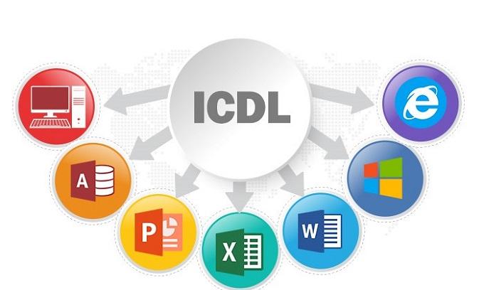 چه مشاغلی به ICDL نیاز دارند؟