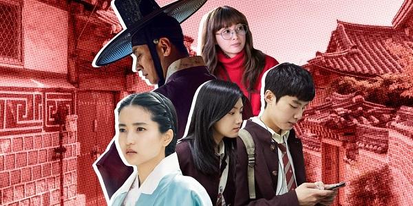 بهترین سریال های کره ای نتفلیکس ؛ سریال کره ای Netflix چی ببینیم؟