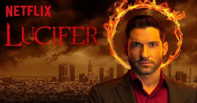 ادامه فصل 5 لوسیفر (Lucifer) کی میآید؟