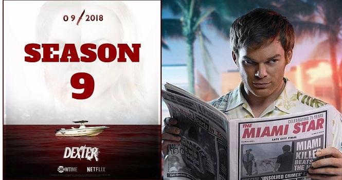 فصل نهم دکستر ؛ تاریخ پخش، بازیگران و داستان فصل 9 سریال Dexter