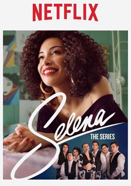 سریال Selena: The Series نتفلیکس ؛ تاریخ پخش، بازیگران و داستان