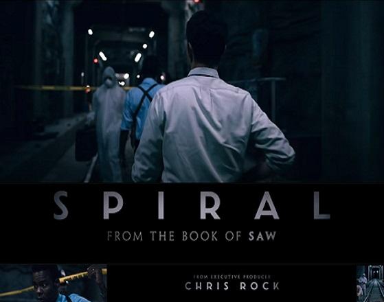 فیلم Spiral 2021