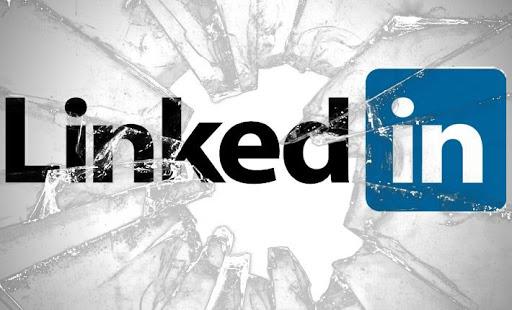 هک لینکدین : لو رفتن 500 میلیون حساب کاربری