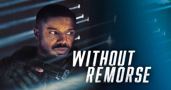 نقد فیلم Tom Clancy's Without Remorse(تام کلنسی بدون پشیمانی 2021) : اکشن کلاسیک آمریکایی