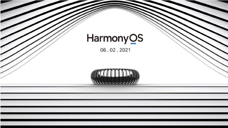 اولین دستگاه های مجهز به سیستم عامل هارمونی کدامند؟
