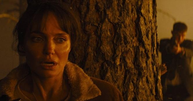 نقد فیلم Those Who Wish Me Dead : فریادی از سمت مادر زمین