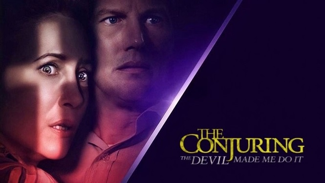 نقد فیلم احضار 3 (The Conjuring: The Devil Made Me Do It) ؛ واقعیت