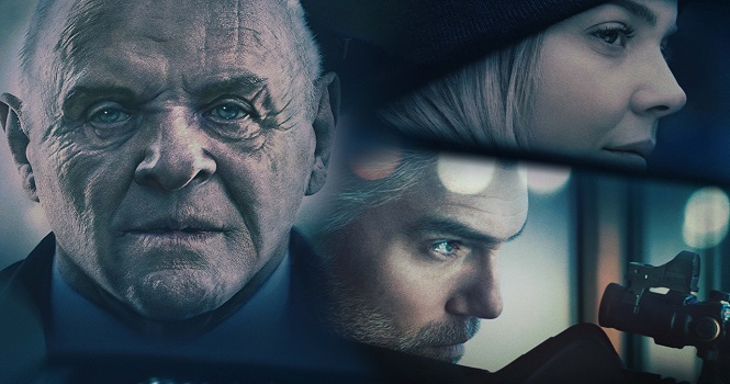 نقد فیلم The Virtuoso(زبردست 2021) ؛ روایت یک آدمکش