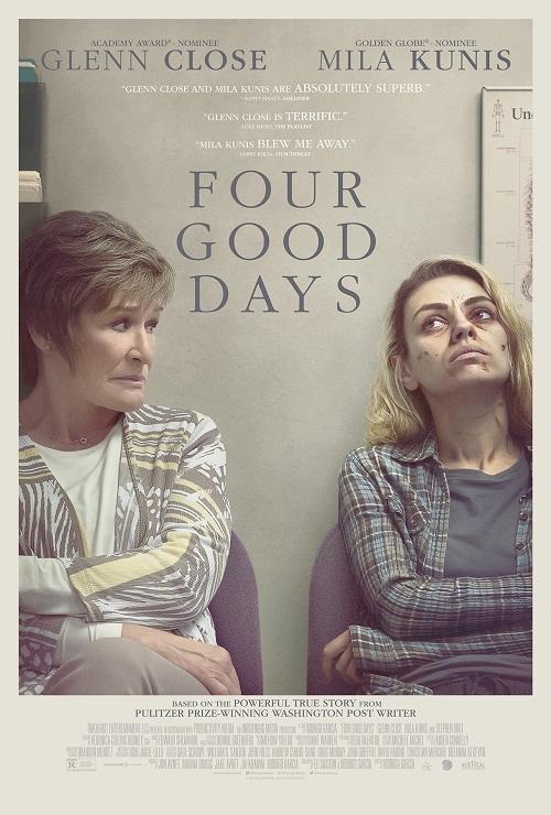 نقد فیلم Four Good Days ؛ نقد فیلم چهار روز خوب