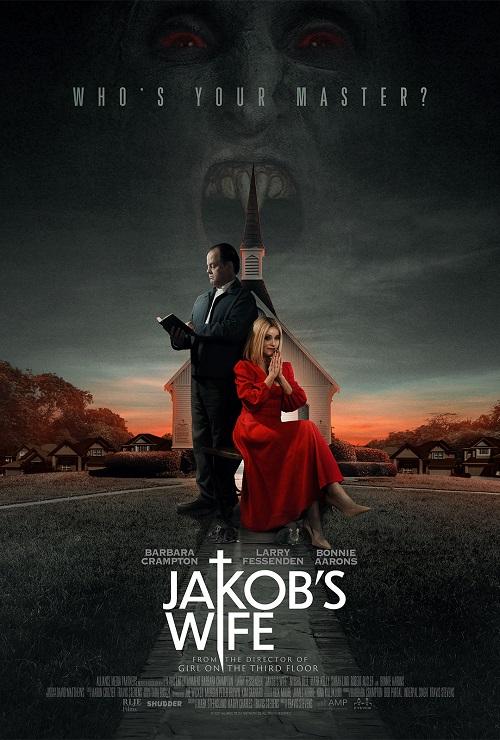 نقد فیلم Jakobs Wife ؛ نقد فیلم همسر جیکوب