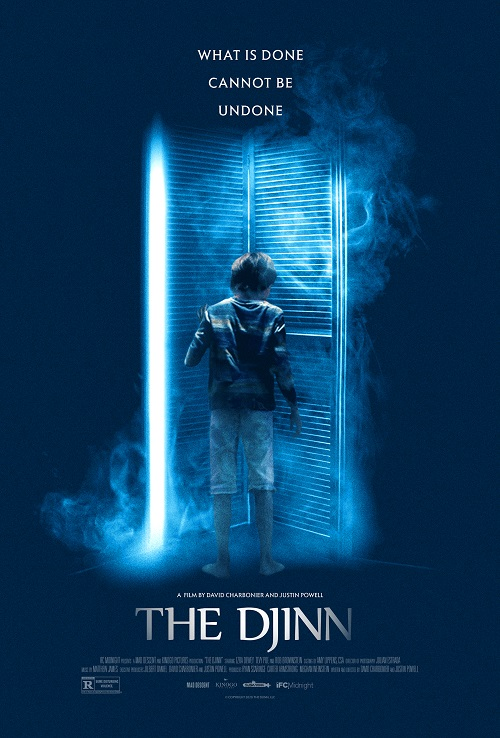 نقد فیلم The Djinn ؛ نقد فیلم الجن 2021