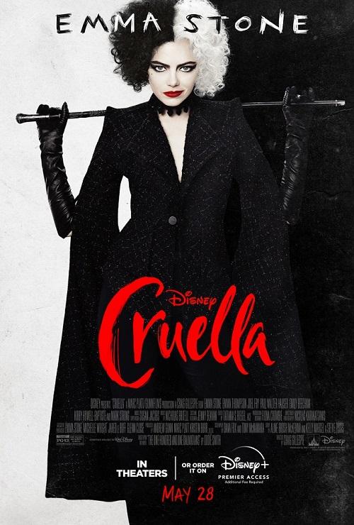 نقد فیلم کروئلا ؛ نقد فیلم Cruella 2021