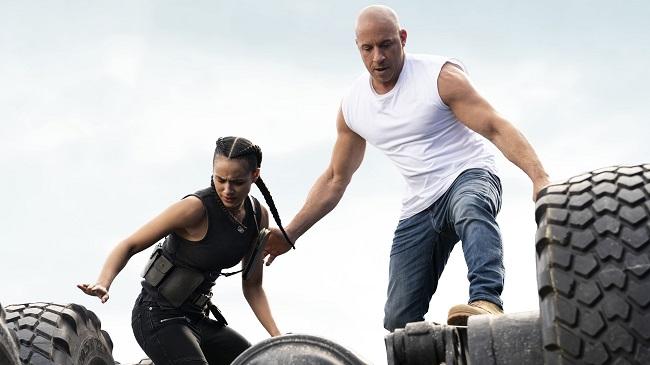 نقد فیلم سریع و خشن 9 ؛ نقد فیلم Fast and Furious