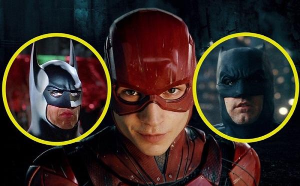 فیلم The Flash 2022