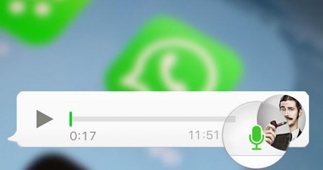 قابلیت ویرایش ویس واتساپ به iOS می آید