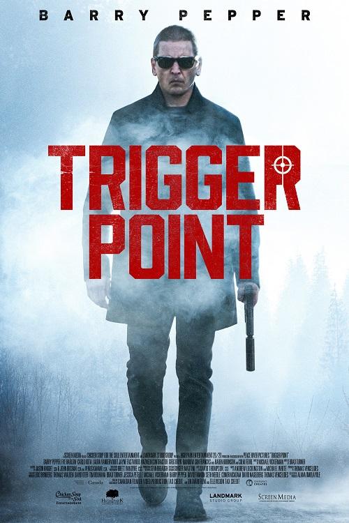 نقد فیلم Trigger Point ؛ نقد فیلم تریگر پوینت 2021