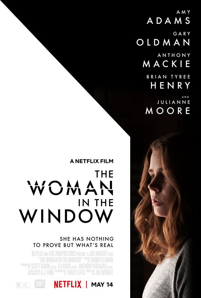 نقد فیلم زنی پشت پنجره ؛ نقد فیلم The Woman In The Window