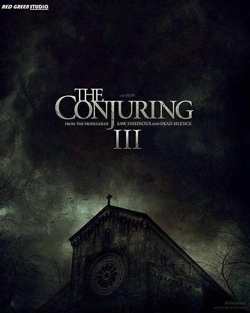 نقد فیلم احضار 3 ؛ نقد فیلم The Conjuring 3