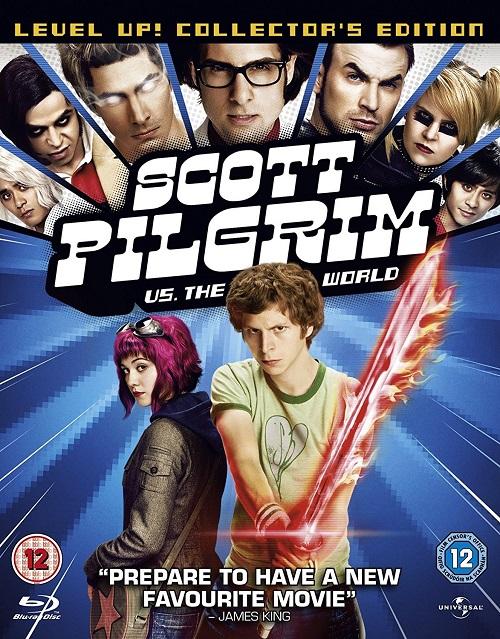 نقد فیلم Scott Pilgrim vs the World ؛ نقد فیلم اسکات پیلگریم برعلیه جهان