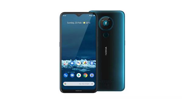 بهترین گوشی های نوکیا 2021