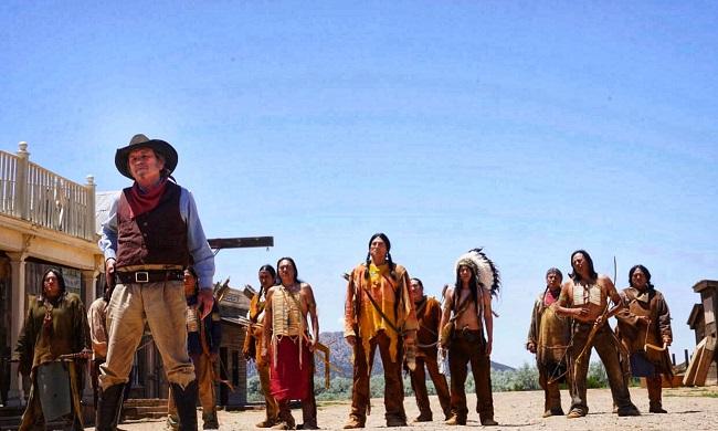 نقد فیلم The Comeback Trail ؛ نقد فیلم به دنبال بازگشت