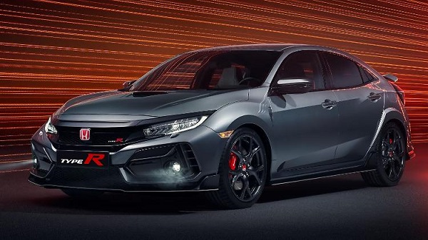سریع ترین خودروهای 2021 ؛ فهرست پرسرعت ترین ماشین های سال