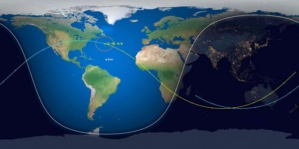 موشک لانگ مارچ 5 چیست و از ماجرای سقوط آن چه میدانیم؟