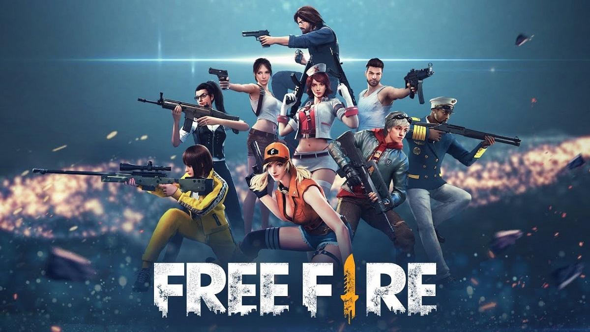 آموزش بازی فری فایر (Free Fire) ؛ هدشات، خرید جم و خرید لباس